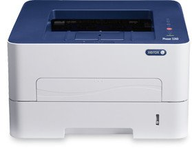 Xerox Phaser 3260V/DNI, S/W-Laser