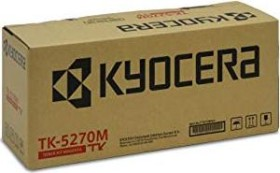 Kyocera Toner TK-5270M magenta (1T02TVBNL0)