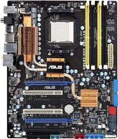 ASUS M3A32-MVP Deluxe (90-MIB215-G0EAY00Z)