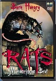 Rats - Mörderische Brut