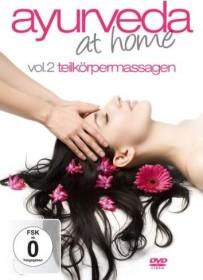 Ayurveda Massage (verschiedene Filme) (DVD)