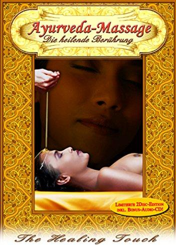 Ayurveda Massage (verschiedene) -- via Amazon Partnerprogramm