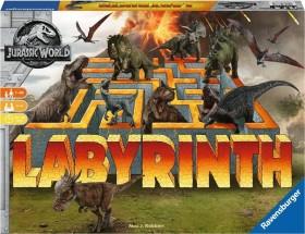 Jurassic World Labyrinth