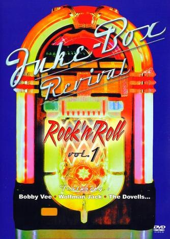 Juke-Box Revival: Rock 'n' Roll Vol.1 -- via Amazon Partnerprogramm