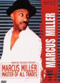 Marcus Miller - Masters of all Trades