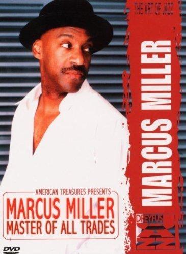 Marcus Miller - Masters of all Trades -- via Amazon Partnerprogramm