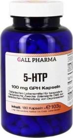 5-HTP 100mg GPH Kapseln, 180 Stück