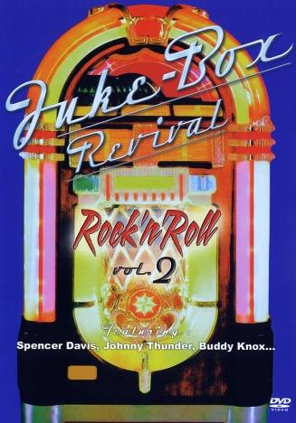Juke-Box Revival: Rock 'n' Roll Vol.2 -- via Amazon Partnerprogramm