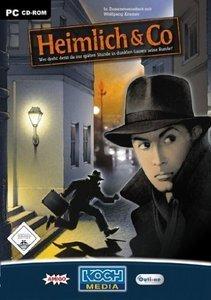 Heimlich & Co (niemiecki) (PC)
