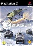 Dropship - United Peace Force (angielski) (PS2)