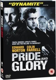 Pride and Glory (UK)