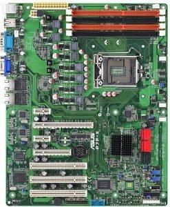 ASUS P7F-X (90-MSVCN0-G0UAY00Z)