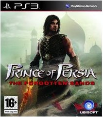 Prince of Persia - The Forgotten Sands (PS3)