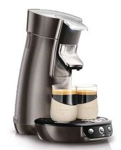 Philips HD7835/10 Senseo Viva Café Premium coffee pad machine