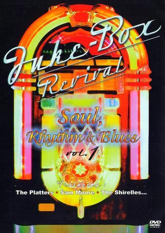 Juke-Box Revival: Soul, Rhythm & Blues Vol. 1 -- via Amazon Partnerprogramm