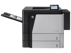 HP LaserJet Enterprise M806dn, S/W-Laser (CZ244A)