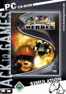 Heli Heroes (German) (PC)