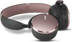 AKG Y500 Wireless pink