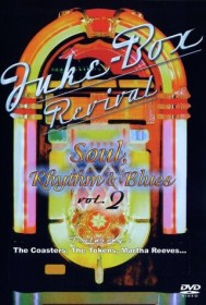 Juke-Box Revival: Soul, Rhythm & Blues Vol. 2