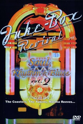 Juke-Box Revival: Soul, Rhythm & Blues Vol. 2 -- via Amazon Partnerprogramm
