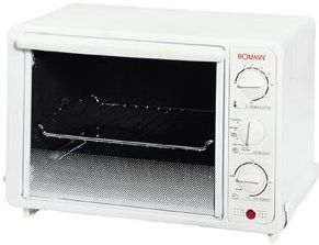 Bomann CB 1233 mini oven with grill