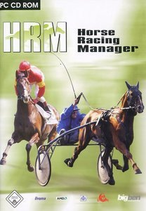 Horse Racing Manager (German) (PC)