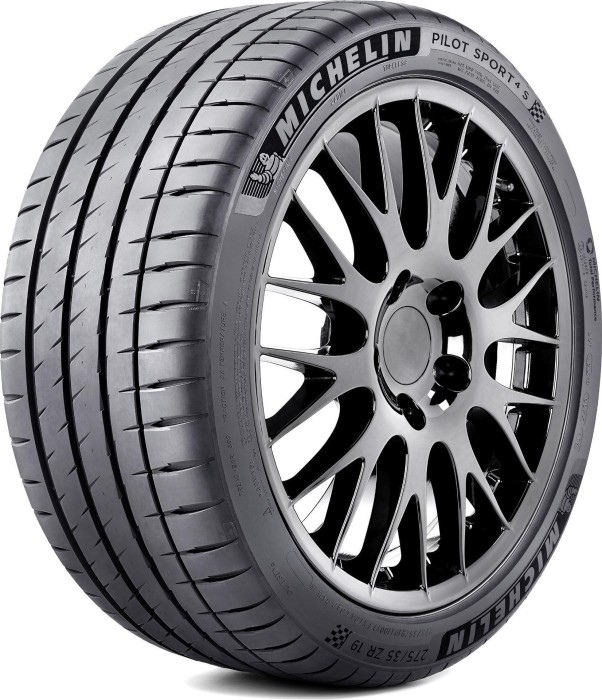 Michelin Pilot Sport 4S 235/35 R19 91Y XL -- © Michelin