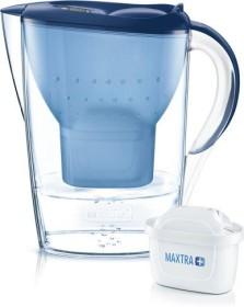 Brita Marella starter package Maxtra+ water filter jug blue (089955)