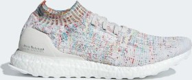 adidas Ultra Boost Uncaged raw white/ftwr white/shock cyan (men) (B37691)