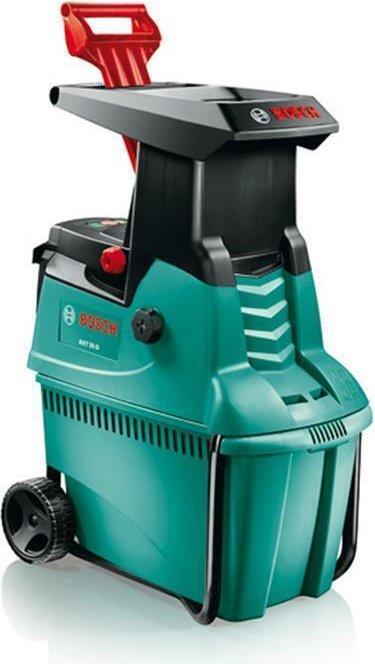 Bosch DIY AXT 25D Elektro-Häcksler (0600803100) -- via Amazon Partnerprogramm