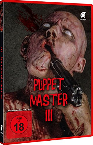 Puppet Master 3 - Toulon's Rache -- via Amazon Partnerprogramm