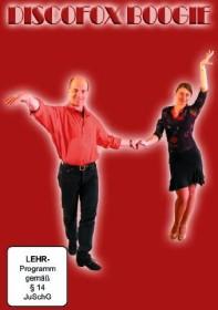 Tanzkurs - Discofox Boogie (DVD)