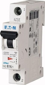 Eaton FAZ-Z63/1 (278632)