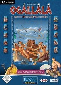 Ogallala (niemiecki) (PC)