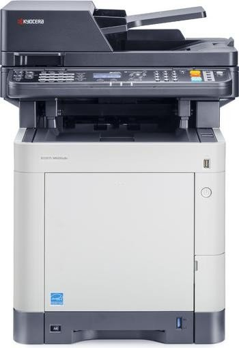 Kyocera Ecosys M6030cdn, colour laser (1102NV3NL0)