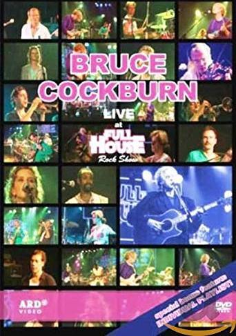 Bruce Cockburn - Fullhouse -- via Amazon Partnerprogramm