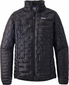 Patagonia Micro Puff Jacke schwarz (Damen) ab € 139,71 (2020) | Preisvergleich Geizhals Österreich