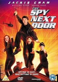 The Spy Next Door (DVD) (UK)