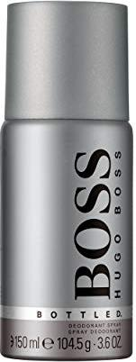 Hugo Boss Bottled Deodorant Spray 150ml -- via Amazon Partnerprogramm