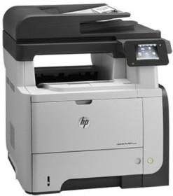 HP LaserJet Pro 500 MFP M521dw, S/W-Laser (A8P80A)