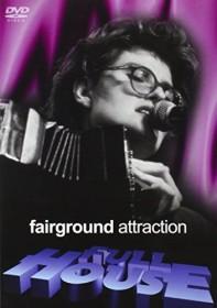 Fairground Attraction - Fullhouse (DVD)