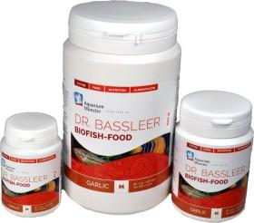 Dr. Bassleer Biofish-Food Garlic M, 600g (01048958)