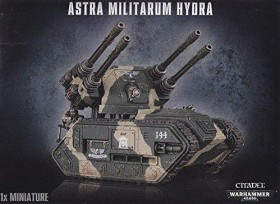 Games Workshop Warhammer 40.000 - Astra Militarum - Hydra (99120105052)