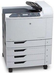 HP Color LaserJet CP6015XH, Farblaser (Q3934A)