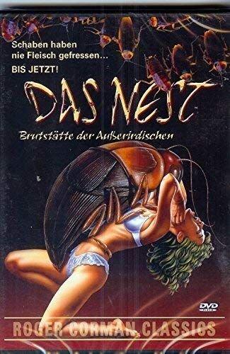 Das Nest - Brutstätte des Grauens -- via Amazon Partnerprogramm