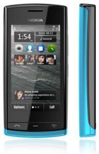 O2 Nokia 500 (various contracts)