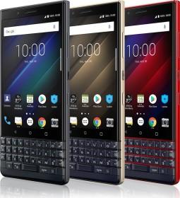 BlackBerry KEY2 LE Dual-SIM gold