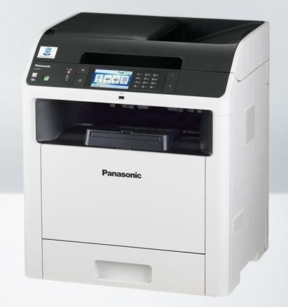 Panasonic DP-MB545, cz-b-Laser