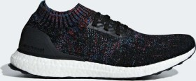 adidas Ultra Boost Uncaged core black/active red/blue (Herren) (B37692)
