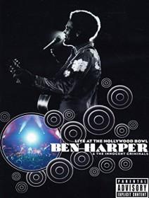 Ben Harper - Live At The Hollywood Bowl